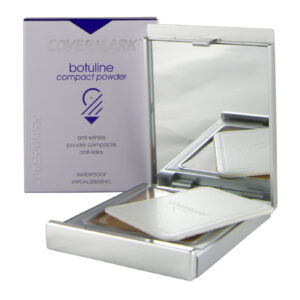 COVERMARK BOTULINE compact powder