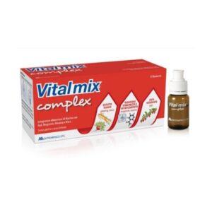 VITALMIX COMPLEX 12 FLACONCINI 10ML
