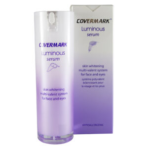 COVERMARK LUMINOUS SERUM SCHIARENTE pelle