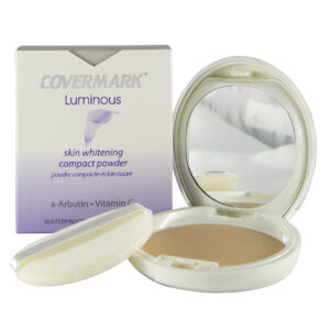 COVERMARK LUMINOUS Compact Powder