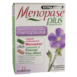 MENOPASE PLUS