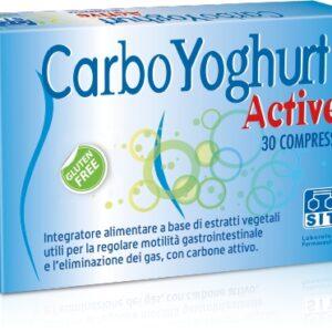 CARBOYOGHURT ACTIVE