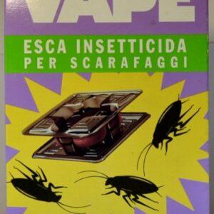 VAPE ESCA INSETTICIDA PER SCARAFAGGI