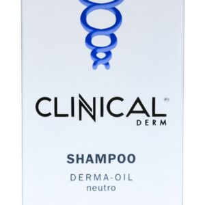 CLINICAL DERM Shampoo derma-oil neutro