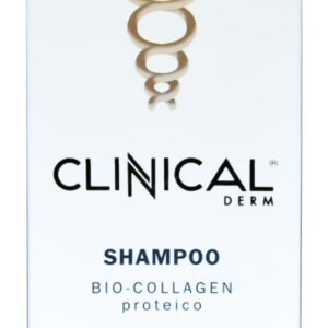 CLINICAL DERM Shampoo Bio-Collagen proteico