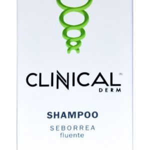 CLINICAL DERM Shampoo seborrea fluente