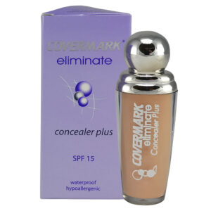 COVERMARK ELIMINATE CONCEALER PLUS