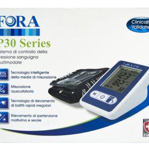 FORA P30 SERIES sistema di controllo pressione sanguigna