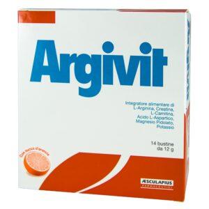 ARGIVIT integratore alimentare