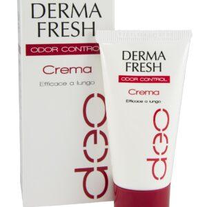 DERMAFRESH odor control crema