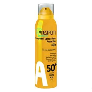 ANGSTROM spray trasparente solare bambini