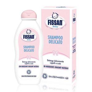 FISSAN BABY shampoo delicato