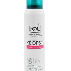 ROC KEOPS