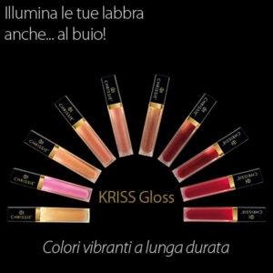 KRISS Gloss