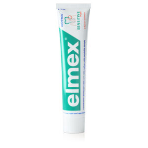 ELMEX sensitive dentiricio