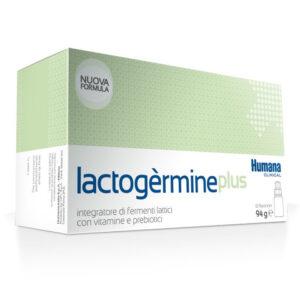 LACTOGERMINE plus