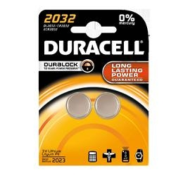 DURACELL SPECIALITY 2032 2PZ