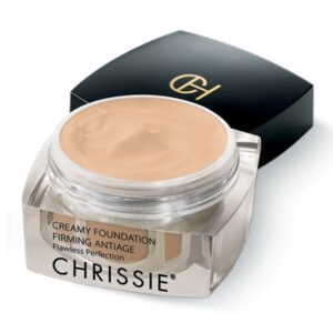 CHRISSIE creamy foundation firming antiage