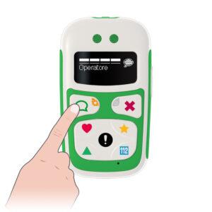 BPHONE telefono cellulare per bambini
