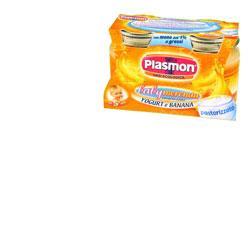 PLASMON OMOG YOG/BAN 120GX2PZ