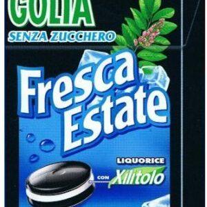 GOLIA FRESCA EST LIQUORICE 45G