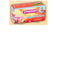 PLASMON OMOG FOR/PR 80GX2PZ