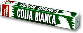 GOLIA BIANCA 52G