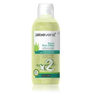 ALOEVERA2 succo puro d'aloe concentrato
