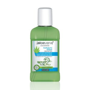 ALOEVERA2 Collutorio Aloe Multi-attivo 250ml