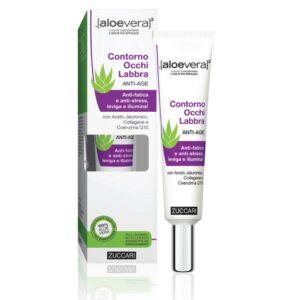 ALOEVERA2 crema viso anti-age