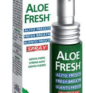 ALOE FRESH spray alito fresco