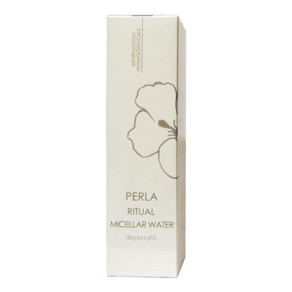 Perla Ritual Micellar Water day&night