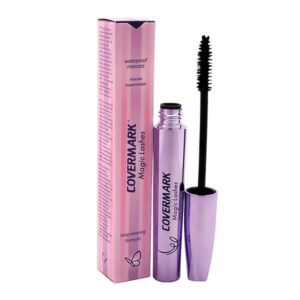 COVERMARK MASCARA MAGIC LASHES