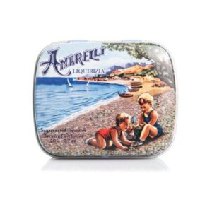 LIQUIRIZIA BEACH 20G AMARELLI