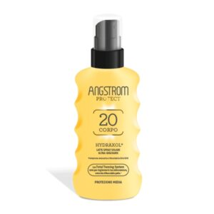 ANGSTROM PROTECT HYDRAXOL LATTE SPRAY 20 CORPO