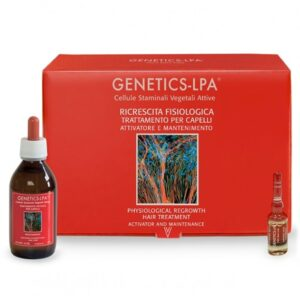GENETICS LPA ATTIVATORE + MANTENIMENTO